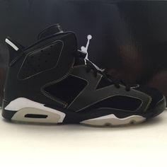 b222f38c81e1a0 DS Nike Air Jordan 6 VI Retro Lakers Size 13
