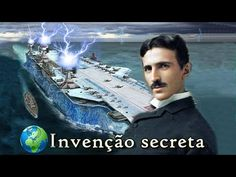 As invenções secretas de Nikola Tesla - YouTube