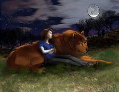 Twilight Fan Art: Eclipse....it didn't happen like this in the movie. :(