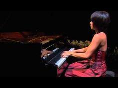 Gretchen am Spinnrade - Yuja Wang - YouTube