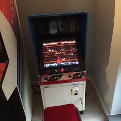 On instagram by arcadegamer573 #neogeo #microhobbit (o) http://ift.tt/1Pew4L9  mvs #arcadegames #arcade #gamecenter #japan