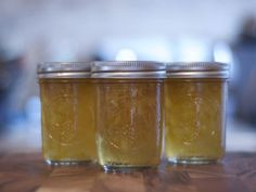 Meyer Lemon Marmalade  Ingredients  4 cups sugar  6 Meyer lemons  1/2 teaspoon baking soda  1/4 teaspoon unsalted butter  One (1.75-ounce) package low or no sugar needed powdered fruit pectin, such as Sure Jell