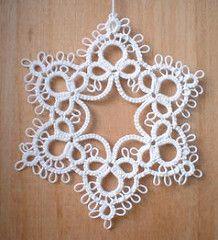 2002 tatted snowflakes | von bonimoo