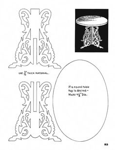 Classic Fretwork Scroll Saw Patterns (Sterling 1991
