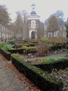 Bagijnhof Breda, the Netherlands.  Photo by Sylvia.