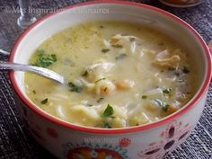 chorba Algerian Recipes, Cheeseburger Chowder, Meal Prep, Dishes, Cooking, Health, Ramadan Karim, Food, Pins
