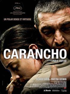Carancho - Un trememdo thriller; Darin is increible como siempre. (8/10)