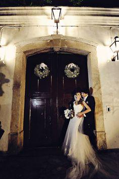 Casamento Fernanda + Clemente Foto: Priscila Hossaka Cerimonial: Mais ArtEventos