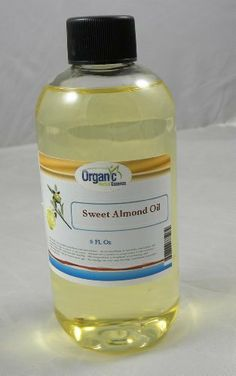 Sweet Almond Oil 100% Pure and Organic - 8oz by SAAQIN ®. $4.35. Excellent as a massage oil, this luxurious oil is also wonderful in soap. Use it in your cold process   recipes at 5% and enjoy the moisturizing properties of this light oil. Sweet Almond Oil is renowned   for its rich concentration of oleic and linoleic essential fatty acids which help to give it   unequalled penetrating and restructuring properties. This oil also makes an unparalleled carrier for   salt (for us...
