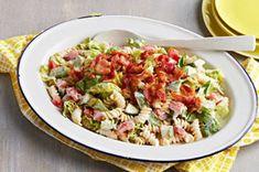 California Club Pasta Salad Image 1