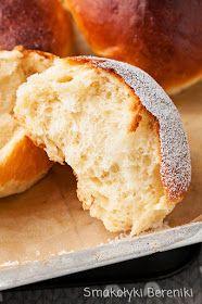 Bułki na jogurcie Bread Cake, Cornbread, Ethnic Recipes, Food, Christmas, Millet Bread, Xmas, Essen, Navidad