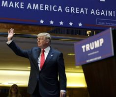 Donald Trump Issues New Statement On Mexican Immigrants