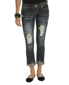 f5cced0a0b1 almost famous jeans from wet seal Almost Famous