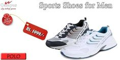 """GLOW FASHION IN CAMPUS – GO WITH CAMPUS SHOES"" Buy Wide Range of #Sports Shoes with Guaranteed Gift  Buy Online Campus Shoes @ http://www.campusshoes.com/men/sports-shoes.html"