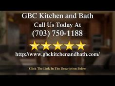 GBC Kitchen and Bath (703) 750-1188 GBC Kitchen and Bath in Alexandria Virginia  GBC Kitchen and Bath 703.750.1188 GBC Kitchen and Bath in Alexandria Virginia Call GBC Kitchen and Bath in Alexandria VA for your next renovation or install your next kitchen and/or bathroom call us today. Come visit us: http://ift.tt/2fgrOy6 It was a pleasure to work with this company. I like the ideas they provided and their work was top notch. Very friendly I felt at ease with my requests. Designer was…