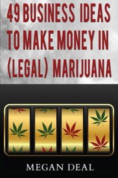 Whether you're an artist or an accountant there is money to be made in the cannabis and medical marijuana industry. You can get started on your new business today!  The (legal) marijuana industry is r...