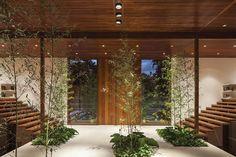 Residência GS - Galeria de Imagens | Galeria da Arquitetura