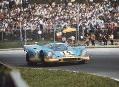 RACERmag #Porsche #917K