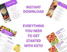 Keto(ish) A Simple Guide for Flexible Fat Fueled Living. Keto(ish) is for you if your: Skin is dry and flaky Nails are brittle Joints ache Never satisfied after meals At a plateau with your weight loss or have a hard time losing weight Energy is low Memory sucks Have hormonal issues Low HDL cholesterol Sick of feeling STUCK! Repin and get started now! Free Keto Meal Plan, Diet Plan Menu, Low Carb Intermittent Fasting, What Is Bulletproof Coffee, Almond Butter Snacks, Peanut Butter Fat Bombs, Butter Pie, Macro Meals, Carbohydrate Diet
