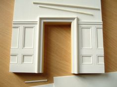dollhouse interior & exterior tutorials. this site is actually for model making but a lot can be gleaned here