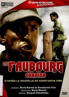 D'après la nouvelle de Konstantin Finn L'Allemagne a déclaré la guerre à la Russie. Un vent patriotique souffle sur le faubourg d'une petite ville frontalière de l'empire tsariste. Les maris, les frères, les fils partent au front et découvrent l'horrible réalité des tranchées.