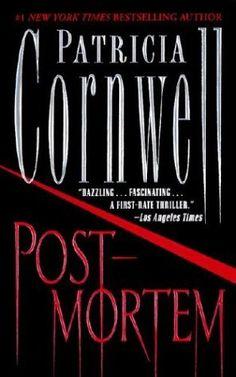 Patricia Cornwell  Scarpetta Series