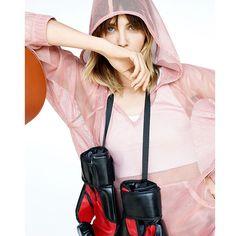 Colección para hacer deporte de Zara http://stylelovely.com/entutiendamecole/2016/08/sport-zara-otono