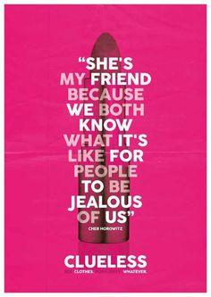 #Clueless - Cher Horowitz