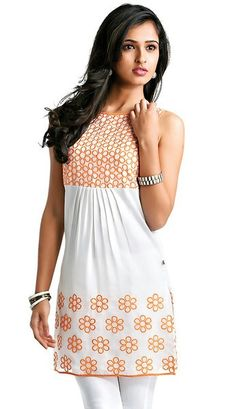 Simple and elegant.. Yet again.. Would love to have this kurti