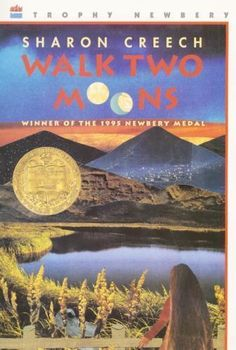 Walk Two Moons (Newbery Medal Book) Paperback