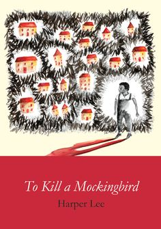 an examination of the book to kill a mockingbird by harper lee 898 quotes from to kill a mockingbird: 'you never really understand a person until you consider things from his point of view until you climb inside o.