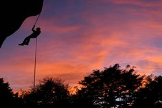 Swazi Trails offers Abseiling in Swaziland. #dirtyboots #abseiling #swaziland