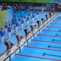 1000 images about swimming on world records