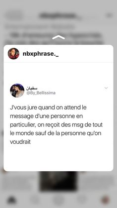 Tout le temps ! Bae Quotes, Tweet Quotes, Cute Texts, Love Phrases, French Quotes, Bad Mood, True Stories, Quotations, Affirmations