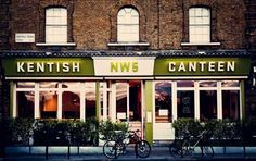 #coeliac #celiac Kentish NW5 Canteen offers various gf options inc fish and chips, in nice surroundings.  Follow us @coeliacin on twitter.