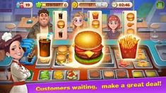 Super Chef - Cooking Mania Apk - Free Download Android Game http://www.fullapkz.com/2018/01/super-chef-cooking-mania-apk-free.html Download Super Chef - Cooking Mania Android Education Game Free Game Game Android Game Super Chef - Cooking Mania Download Kids Game Offline Game Simulator Game Super Chef - Cooking Mania Apk