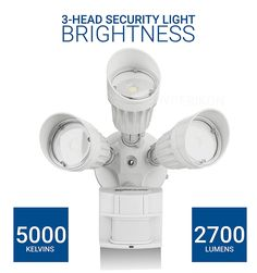 Outdoor motion sensor lights are very effectual way of providing your property or home with more security. These lights can also be very helpful Light Sensor, Home Appliances, Led, Lights, Outdoor, House Appliances, Outdoors, Appliances, Lighting