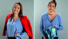 Strikkepiken – Perfekte knapphull til doble stolper Knits, Baking, Knitting, Jackets, Women, Fashion, Down Jackets, Moda, Tricot