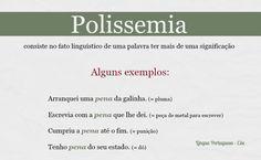 polissemia