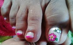 Ref Toe Nails, Beauty, Toenails, Polish Nails, Yellow Nails, Short Nails, Feet Nails, Beleza