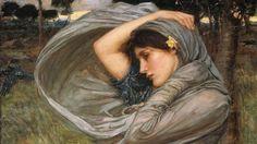 John William Waterhouse, Pre-Raphaelite - YouTube