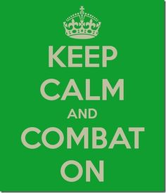 Good advice for getting through a busy week! #bodycombat #fitness