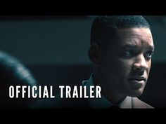Concussion - December 2015 Will Smith stars in the incredible true David vs. Goliath story of Dr. Bennet Omalu, the brilliant forensic neuropathologist who made the first discovery of CTE, a football-related brain trauma, in a pro player.