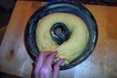 Κέικ τσουρεκάτο, κανέλα - ηχωμαγειρέματα - 7 Recipes, Cakes, Kitchen, Art, Art Background, Cooking, Food Cakes, Kunst, Recipies