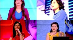 Top 10 Most Beautiful News Anchors in India - Topely.com | Top Ten Things of the World.