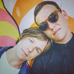 Cage The Elephant- Brothers.  My favorite thing about this band is how little they care about fame, and how much they care about creating music that they want to listen to, without holding themselves to a specific genre or trying to cater to a specific crowd.  They just love what they do, and they do what they love.