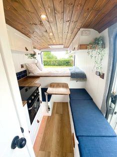 Seating layout 2   GALLERY Diy Camper, Camper Van, Campervan Hire, Can Plan, House On Wheels, Van Life, Layout, Gallery, Building