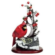 d9e8a5b0 102 Best Cardinal Figurines images in 2018 | Cardinals, Cardinal ...