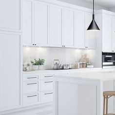 LIMENTE LED-LENO 52 voidaan asentaa joko pintaan tai upotettuna. - LIMENTE LED-LENO 52 can be assebled either into the surface or recessed. Joko, Kitchen Cabinets, Led, Lights, Table, Surface, Corner, Furniture, Home Decor