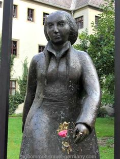 Katharina von Bora, Wittenberg
